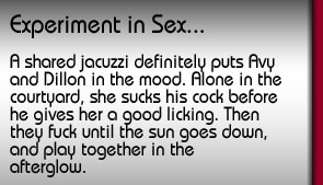 Experiment in Sex synopsis